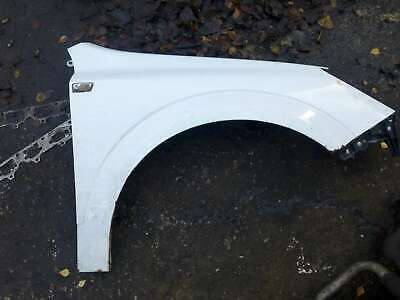 Vauxhall Astra Estate 2004-2006 Wing (Driver/Right Side) White