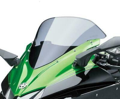 Genuine Kawasaki Ninja H2 SX Large Tall Taller Touring Windscreen Screen