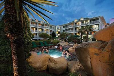Turtle Cay Resort, 1 Bedroom, Prime Week 15, Annual Usage Timeshare For Sale!!