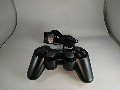 Sony PlayStation 2 PS2 DualShock 2 Controller Official Genuine OEM