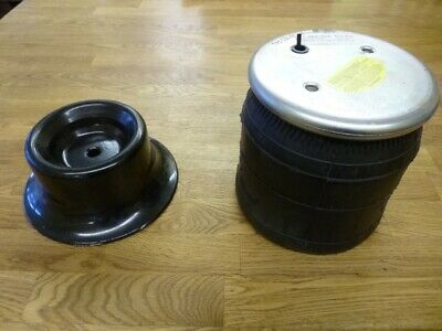 Genuine Iveco Daily Rear Airbag Bellows Suspension Pt No Ivu 504035755