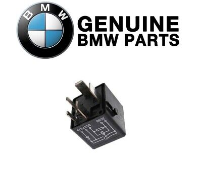 For BMW E30 318i 325i ABS Relay 5 Prong 34 52 0 005 192 Replacement