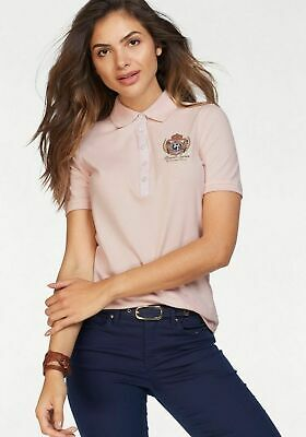 Tom Tailor Polo Team Poloshirt Shirt Rosé Neu