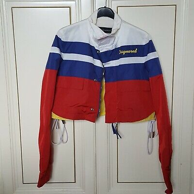 Kway Dsquared2