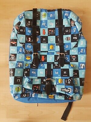 Smiggle School Bag (New without tag)