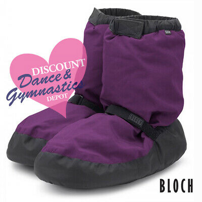 SALE - BLOCH Childs Warm Up Boots - 20% OFF!