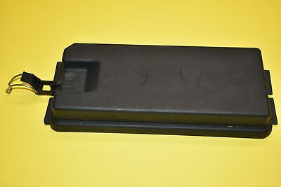 07-12 Mercedes-Benz GL450 Fuse Relay Box Junction Block Cover OEM 08 09 10 11