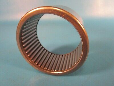Torrington B3220 Full Complement Drawn Cup Needle Roller Bearing