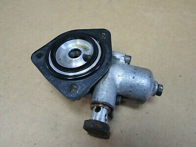 BMW R100RS 1988 50,852 miles oil cooler thermostat (3641)