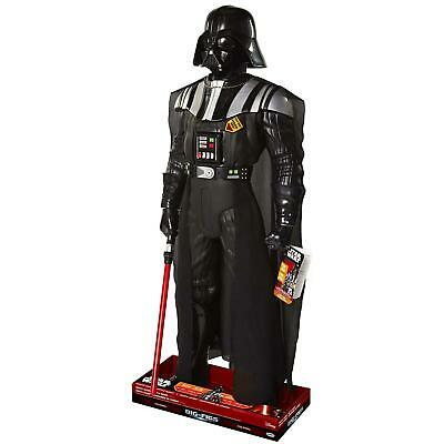 Figure Star Wars Darth Fener 122 Cm Statua Cinema Vader Life-Size #1