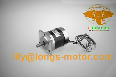 1PC Brushless DC motor 57BL04 24VDC 3000RPM 69W 0.22N.m for Car/Peristaltic pump