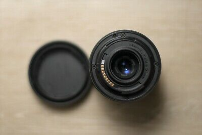 Canon Macro Lens EF-M28mm F3.5 IS STM EF-M28/F3.5 M IS STM EMS w/ Tracking NEW