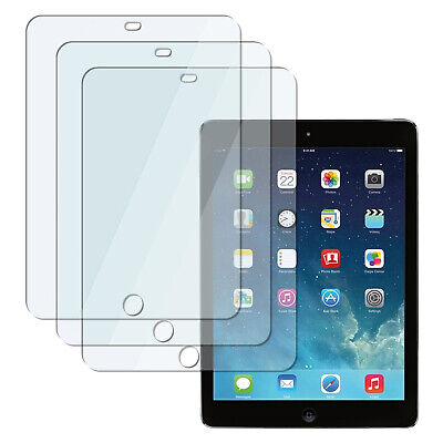 New iPad 7th Generation Screen Protector (10.2-inch,2019 Releases), Anti-Scratch