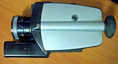 Bauer C4 Macro 8mm Film Movie Camera - Robert Bosch Malaysia