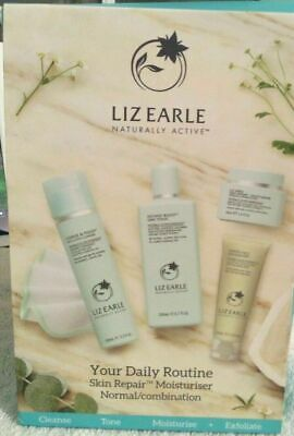 Liz Earle your daily routine skin repair moisturiser normal/combination RRP £67