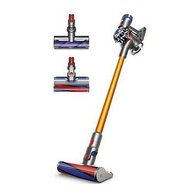 Dyson V8 Absolute Cordless Vacuum - Refurbished - 1 Year Guarantee