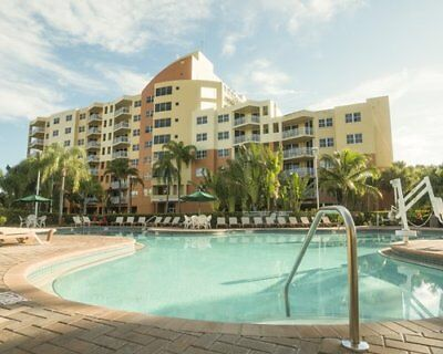 Vacation Village At Bonaventure, 2 Bed Lock-Off, Even Year, Timeshare For Sale
