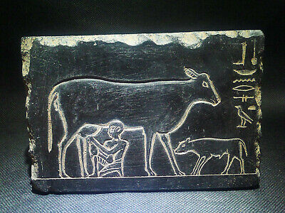 EGYPTIAN ANTIQUES ANTIQUITIES Stela Stele Stelae 1549-1331 BC