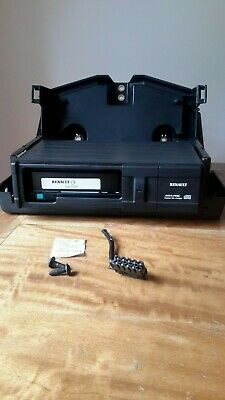 Renault Alpine Compact Disc Changer 6 CD holder Cased