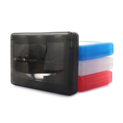 Cases Plastic Micro Cover Cartridge Storage Box For Nintendo NDS game 3DS card