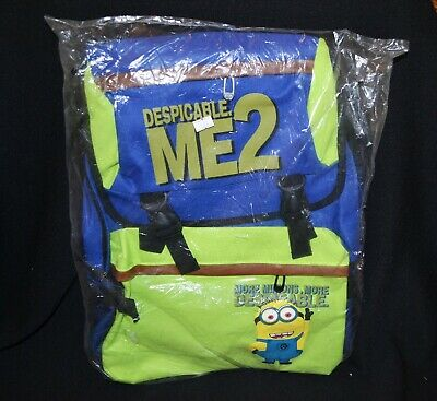 Despicable Me 2 Backpack