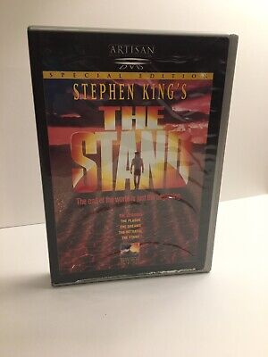 Stephen King's The Stand DVD Special Edition