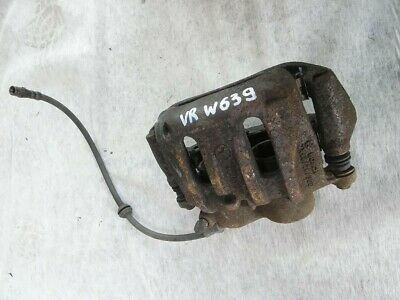 Mercedes W639 Viano saddle front right A6394201183