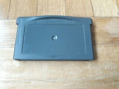 Grand Theft Auto Nintendo Game Boy Advance Pal España Gameboy Gba Advanced Gran