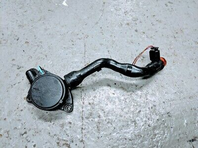 Jeep Grand Cherokee 3.0 Crd Breather Valve A6420100591