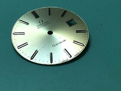 Omega  geneve  564   automatic   dial 29,3 mm  genuine