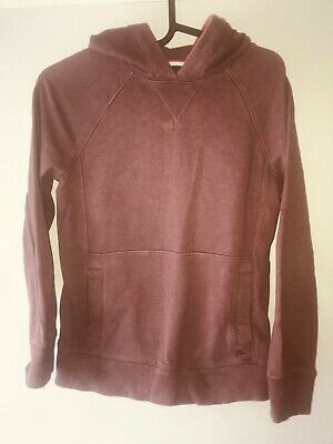 Boys Boden light weight Hooded Top Age 9-10 good condition hardly worn