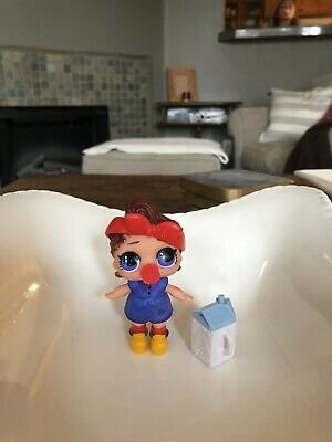 L.O.L. Surprise Doll!  Series 3, Can-Do Baby! Ultra Rare! Color Changer