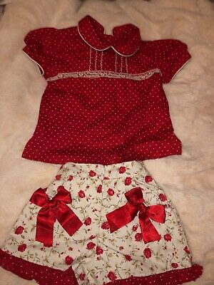 Pretty Originals - Girls Outfit Age 3