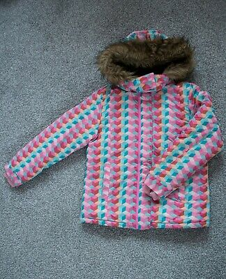 Girl's Next jacket age, age 11 years