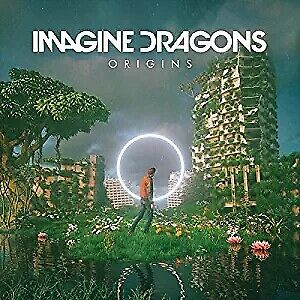 Imagine Dragons-Origins [CD]