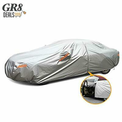 Austin MAESTRO 84-90 Waterproof Plastic Vinyl Breathable Car Cover /& Frost Protector