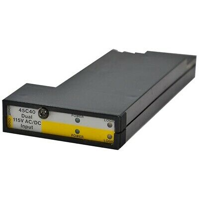 802811-RB 45C40 115V AC//DC Modules 8 AutoMate 45C1A 802802-7RB Controller W//