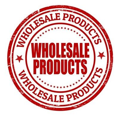 Over 300 Pages Of Wholesale / Job Lot / Bulk Buy Suppliers For £1 !!