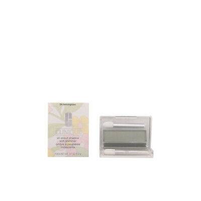 Maquillaje Clinique mujer ALL ABOUT SHADOW soft shimmer #2A-lemon grass 2.2 gr