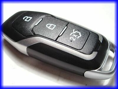 3 BUTTON SMART REMOTE KEY FOB CASE, for FORD MONDEO, EDGE, MUSTANG, S-MAX