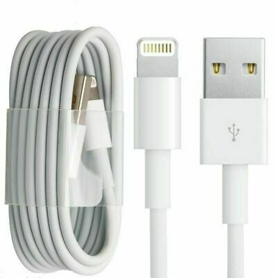 Genuine OEM Lightning Cable for Apple iPhone 5 6 7 8 plus 1m R#1111