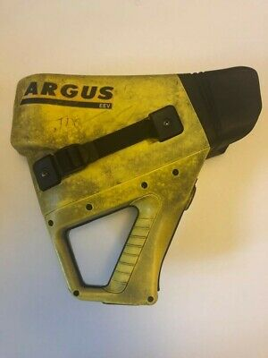 ARGUS 2 EEV THERMAL IMAGING CAMERA in original hard case (Used)