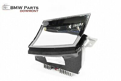 Bmw 4 F32 F33 F36 M4 F82 F83 Head Up Display Hud Screen Lhd Ll 9312774 Original
