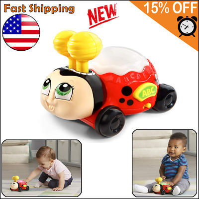 Educational Toys For 6 Months 1 2 3 year Olds Boy Girl Toddler Learning Bug New