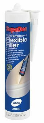 Flexible Decorators Filler White - 310ml