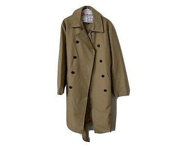 zu INT M H COAT WINTER COTTON Details 52 DOUBLE BREASTER MENS 5A3qj4RL