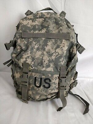 US Military 3-Day Assault Pack - Molle ACU Digital - Backpack