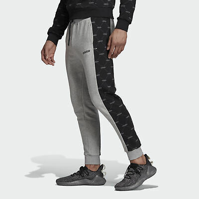 adidas Linear Graphic Track Pants Men's