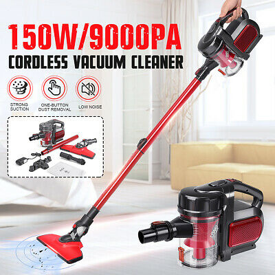 NEW HOOVER CA192TP2 Capsule 19.2v 2in1 Cordless Bagless