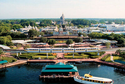 Timeshare and 100 Annual Points at Disney Saratoga Springs Resort and Spa